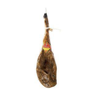 jambon iberique sans norme
